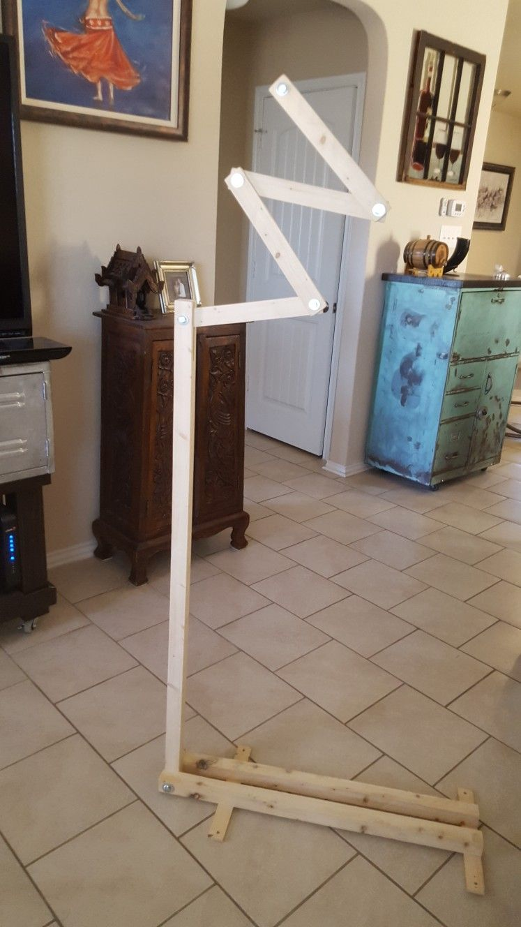 Pin By Buck Rizer On Diy Baby Mobile Stand Diy Baby Mobile Home