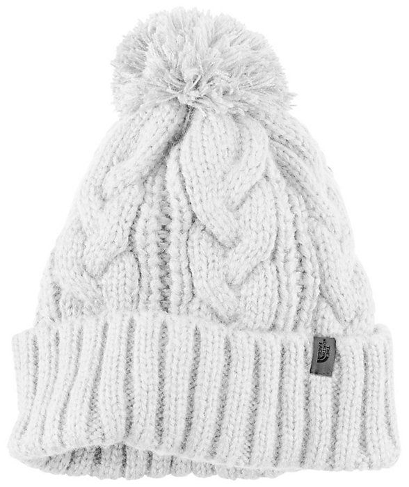 The North Face Rigsby Pom Pom Beanie - Women s  59c71ac38c5