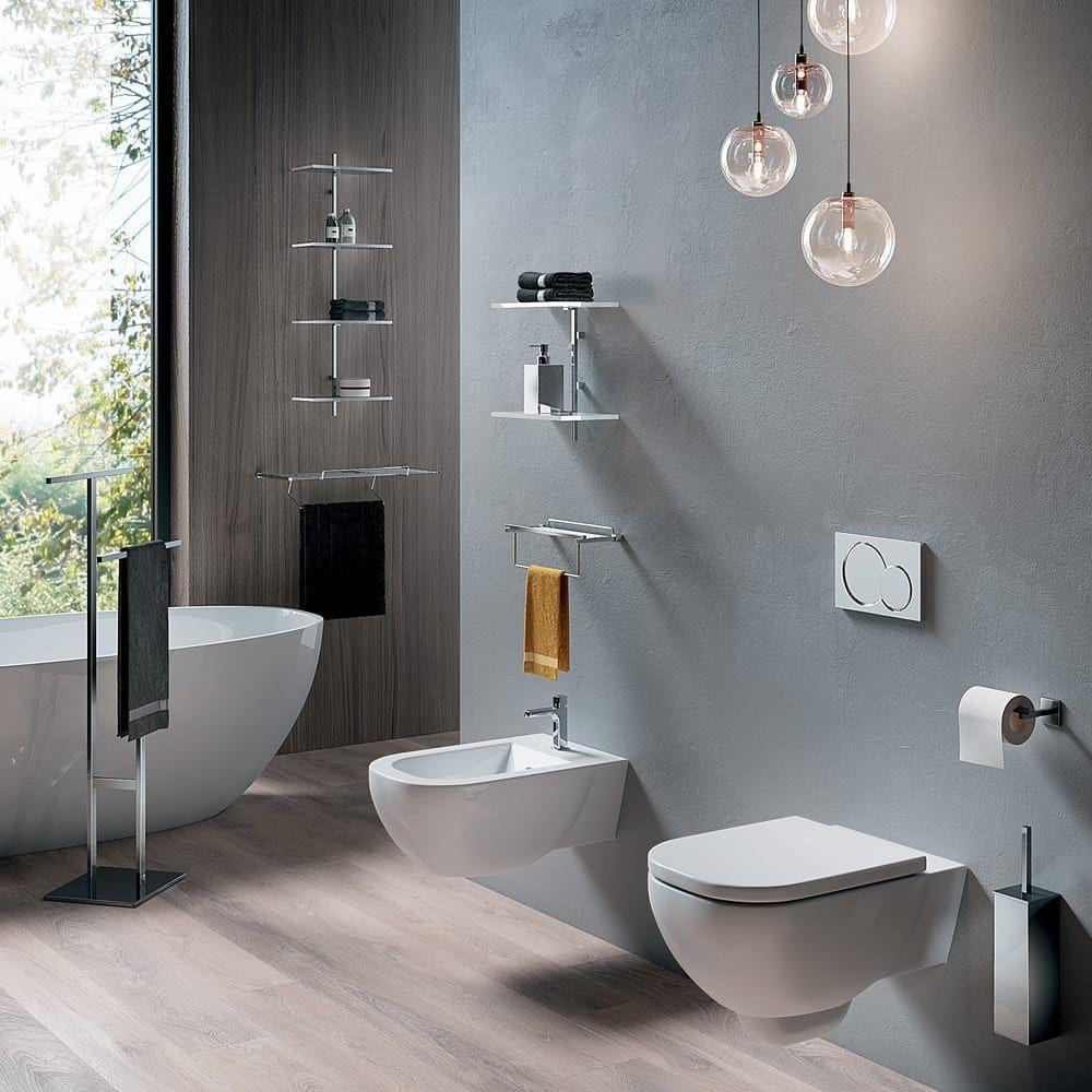 Accessori Da Bagno Design.Ciak Tl Bath C444 C Arredamento Bagno Accessori Da Bagno Bagno