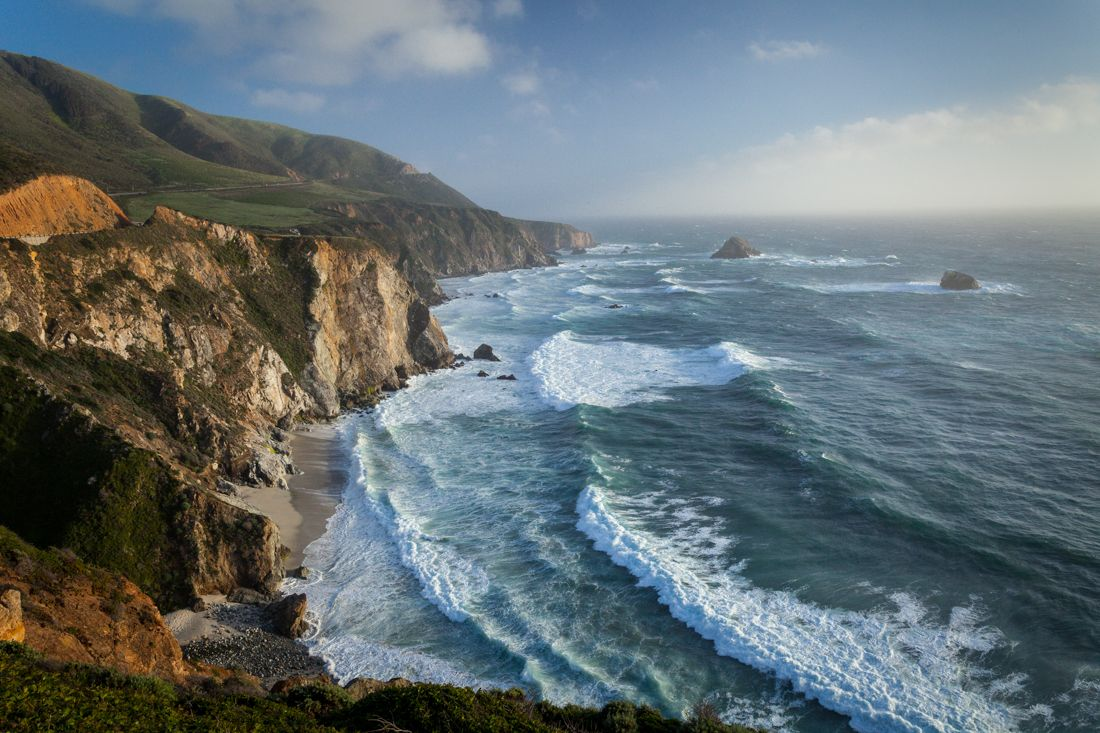 big sur coast california - photo #15