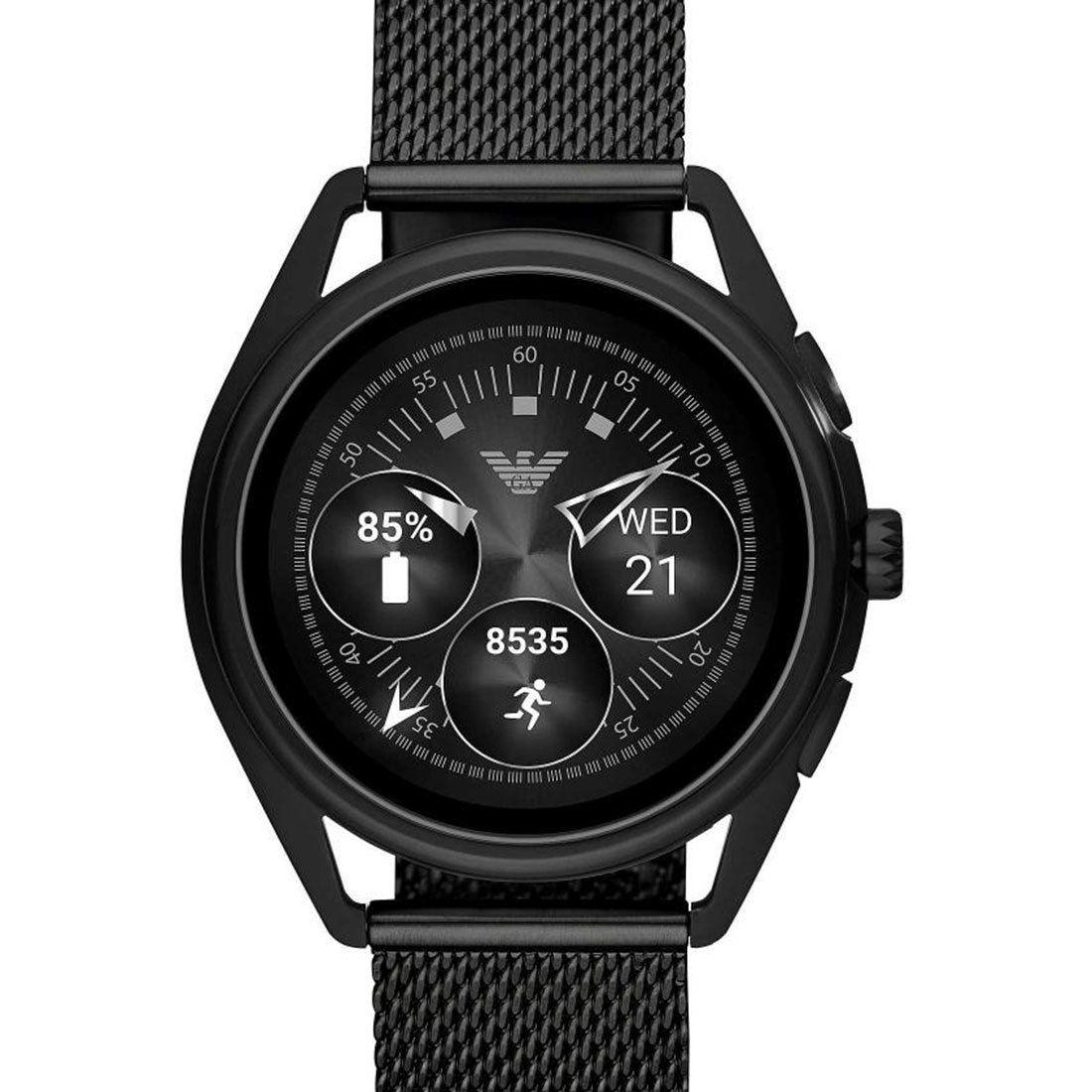 Emporio Armani Male Smartwatch
