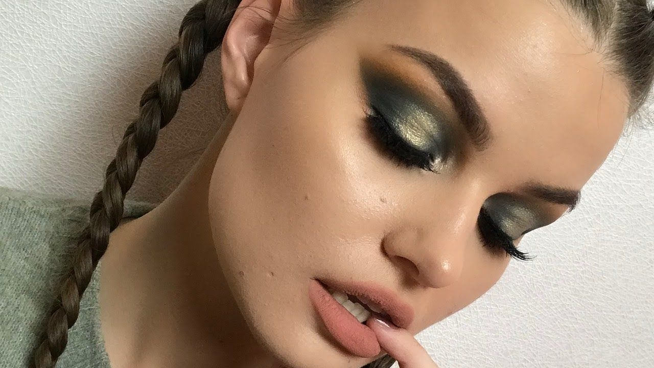 Jeffree Star Androgyny Palette Tutorial HelenVarik