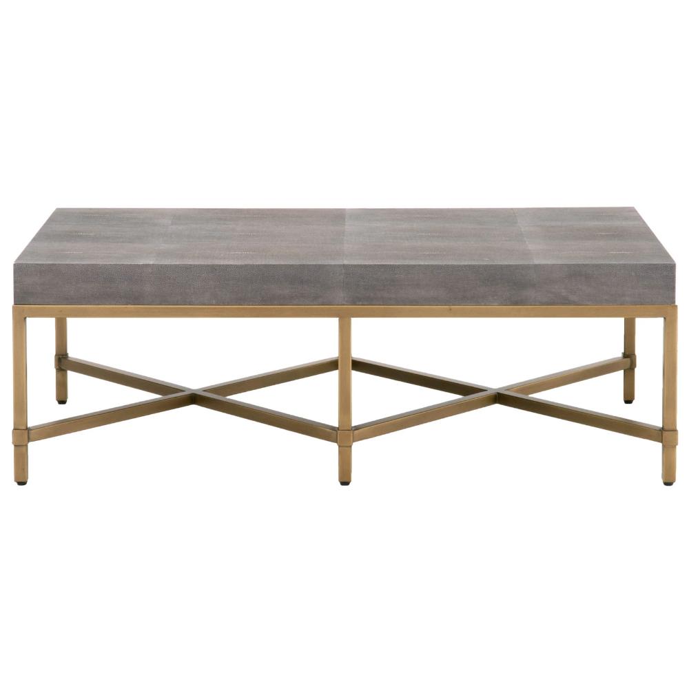 Design of Table Rectangle Beige by binett