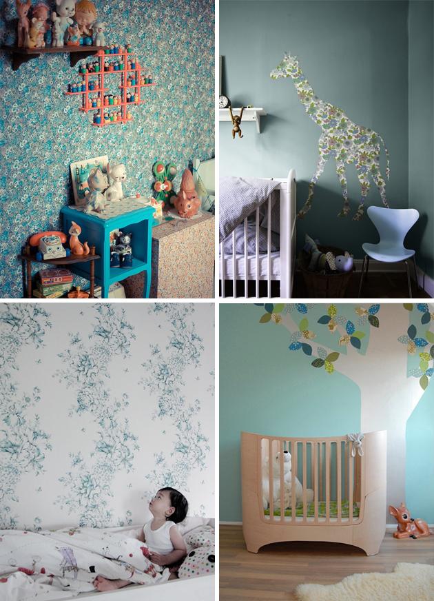 Nursery kids room interior design blog childrens bedroom design room to bloom