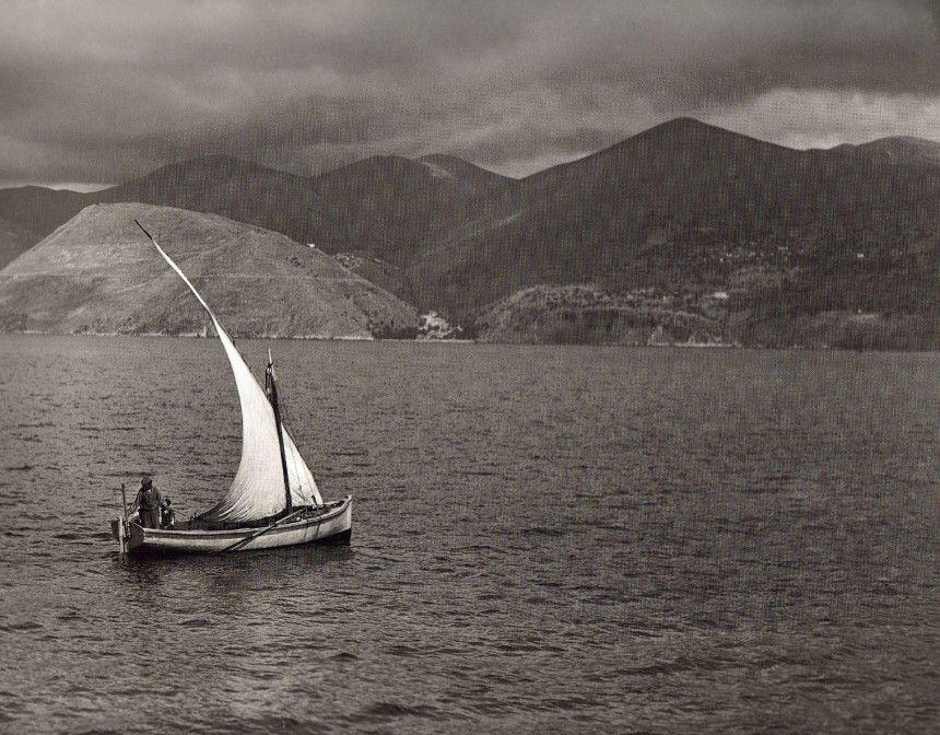 Argostoli,Cephalonia by F.B.