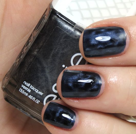 essie: snake it up (magnetic collection)