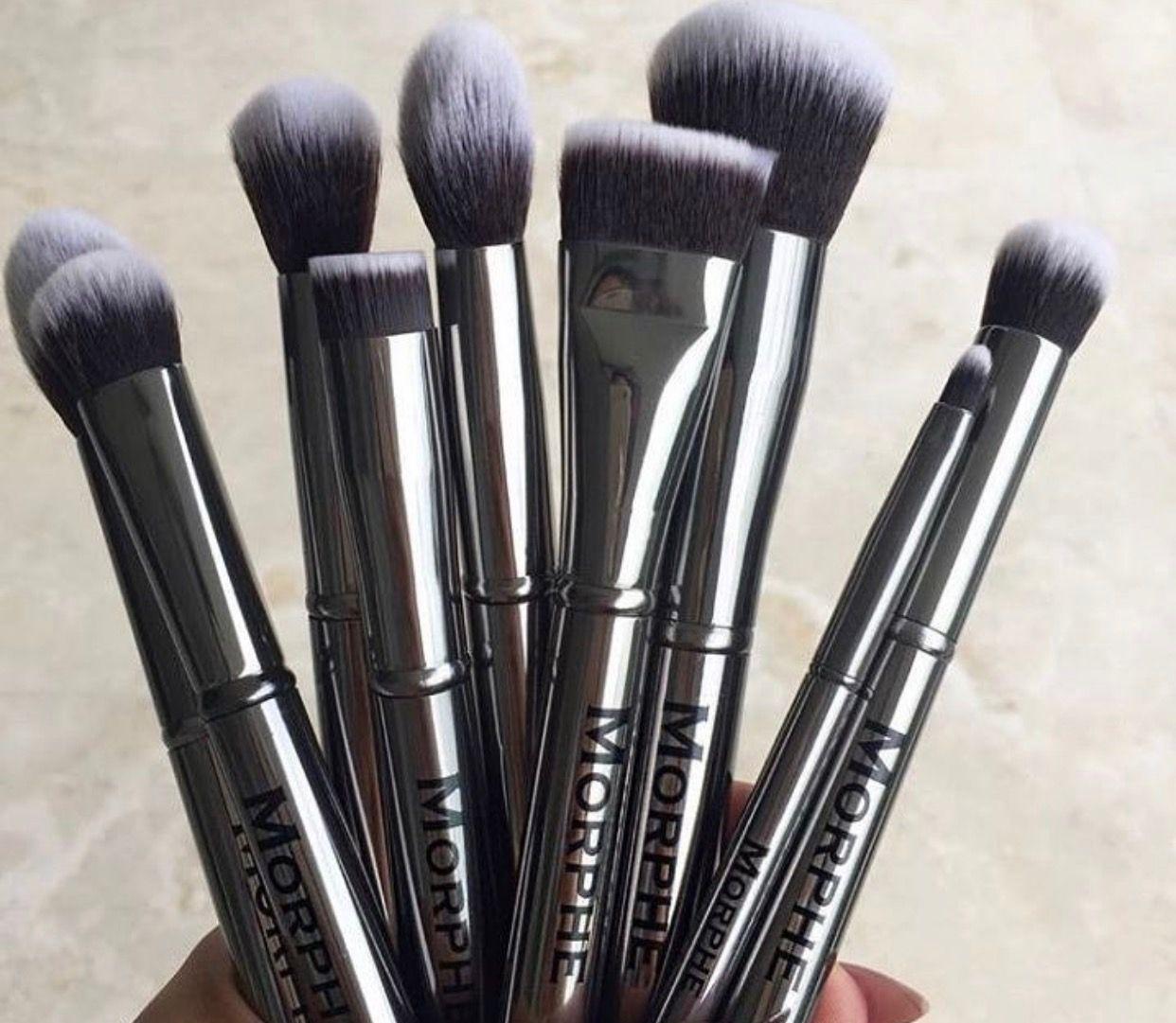 Morphe brushes Morphe brushes, Brush, Makeup collection