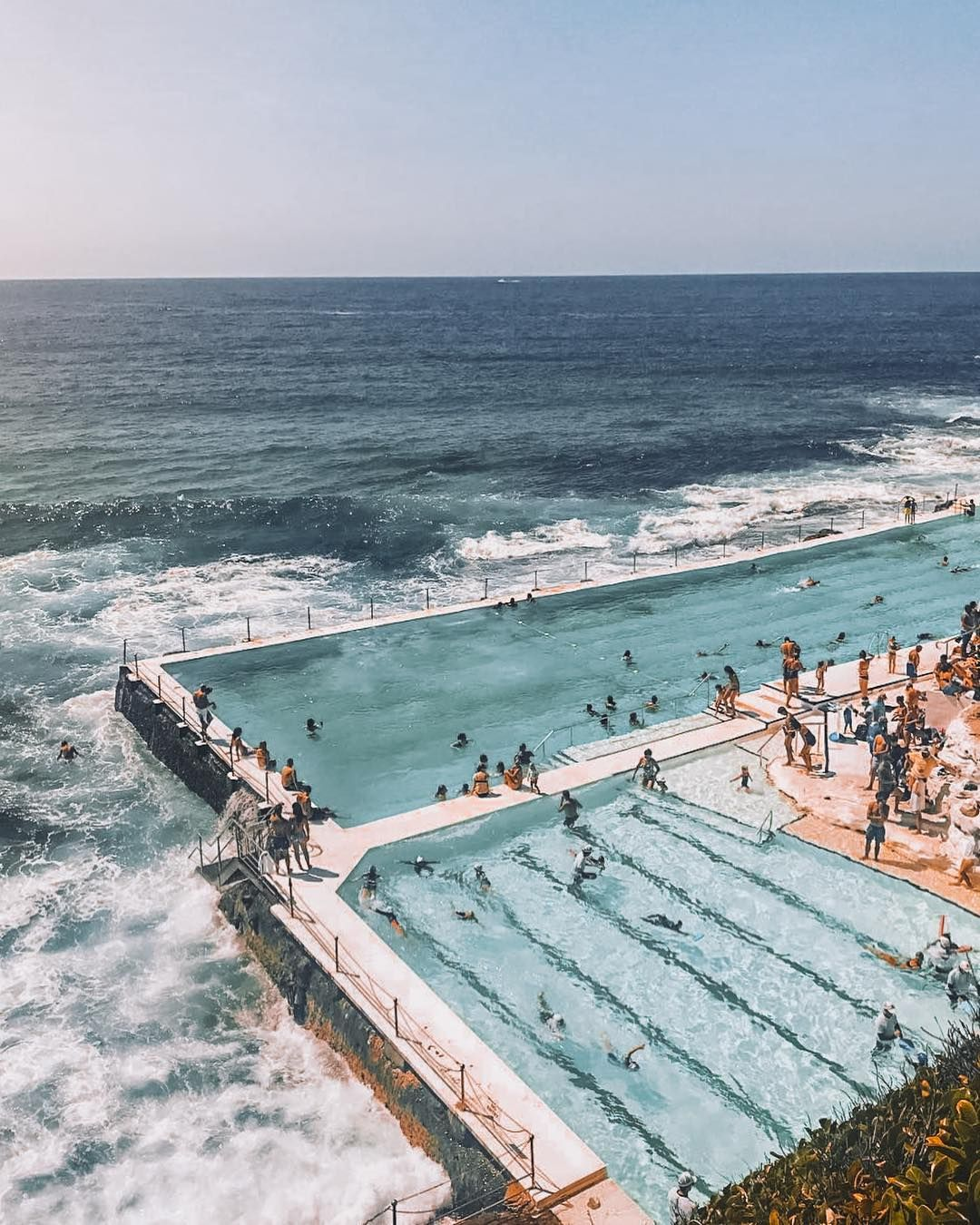 bondi sydney Places to travel, Australia vacation