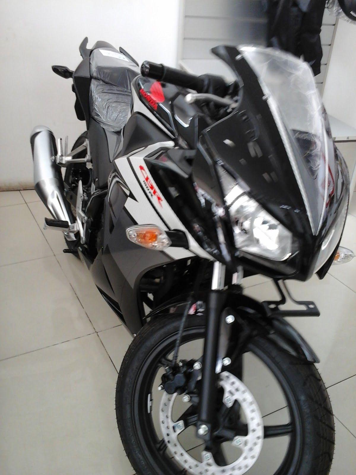 Promo Motor Honda Bandung Cimahi Promo Honda CBR 150 Di Cimahi