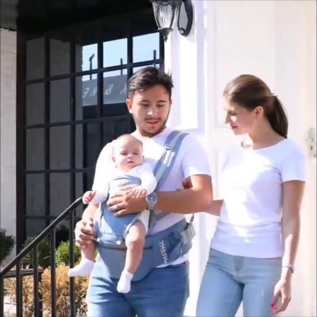 Most Innovative Baby Carrier of 2020