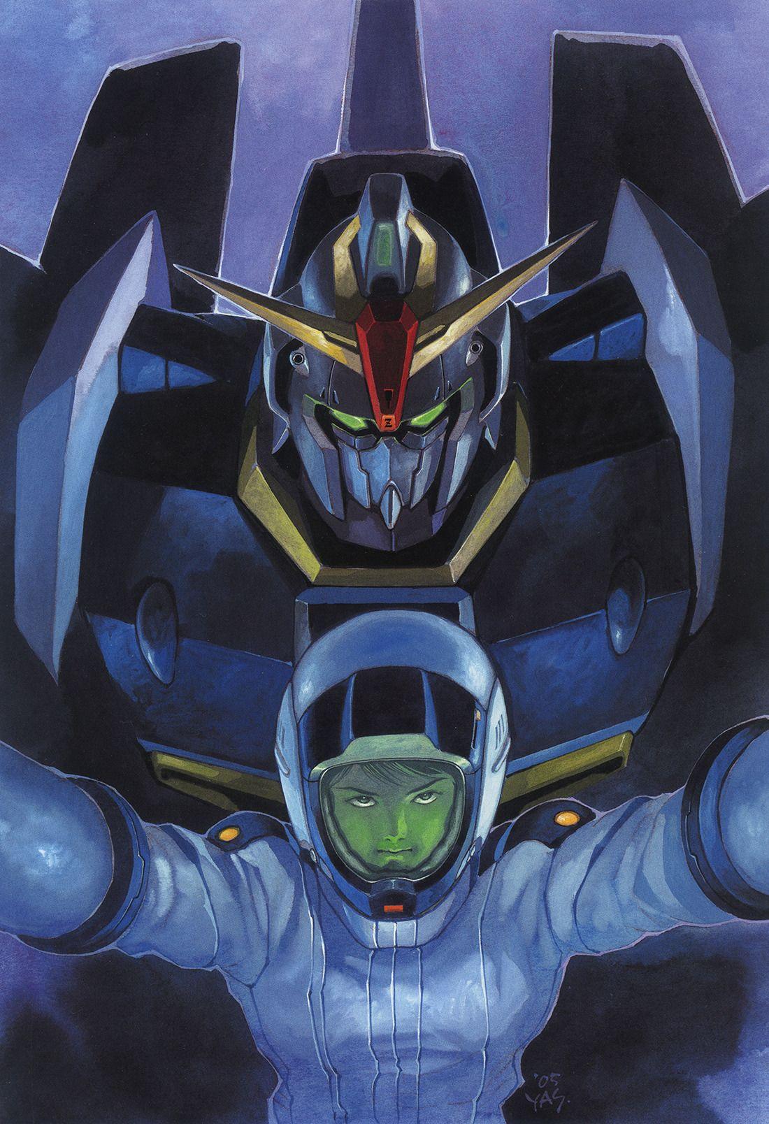 機動戦士zガンダム Gundam ガンダム アニメコミック Z ガンダム