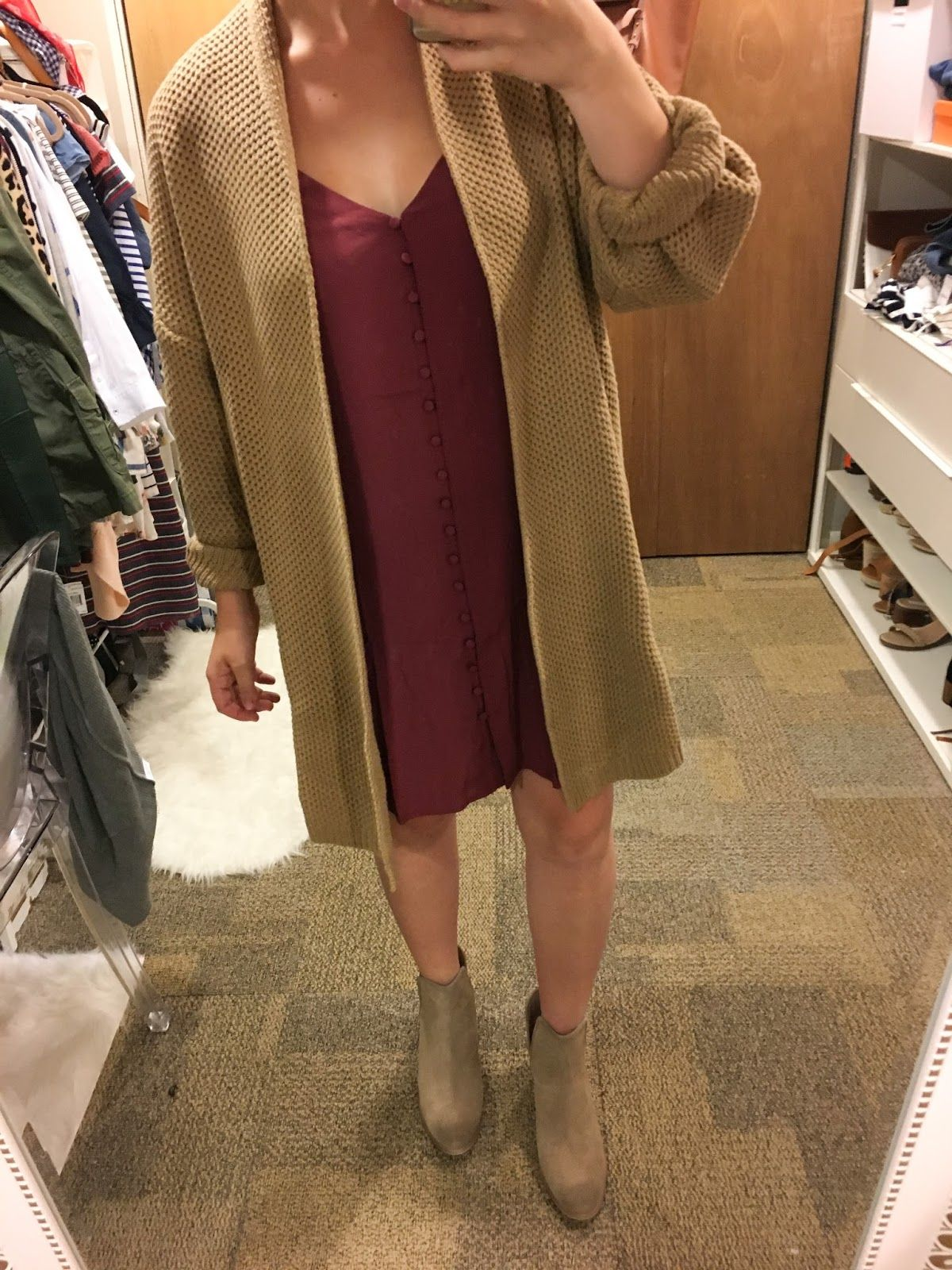 52adc05178d The Black Barcode  NORDSTROM ANNIVERSARY SALE 2017 PURCHASE REVIEW PT. 2  Treasure   Bond Stitch Play Cardigan