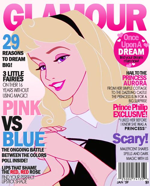 PrincessMagazineJ