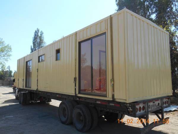 Casas container precios chile buscar con google container pinterest container y chile - Precio casa container ...