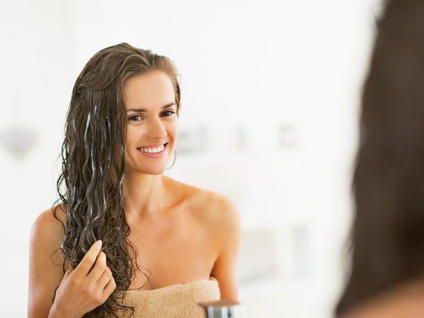 Die richtige Bürsttechnik ist wichtig für schönes und gepflegtes Haar
