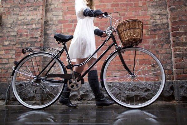 Reid Cycles Buy Stylish Ladies Bicycle Casitas Bicicletas