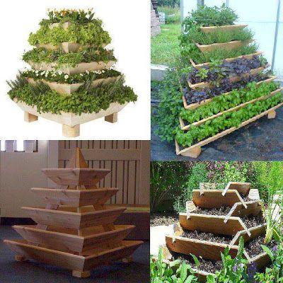 Space Saving Garden Idea | DIY & Crafts Tutorials