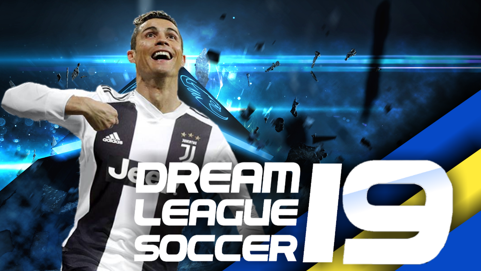 Download Dream League Soccer 2019 For Ios Dls 2019 On Iphone Ipad No Jailbreak League Soccer Soccer Kits