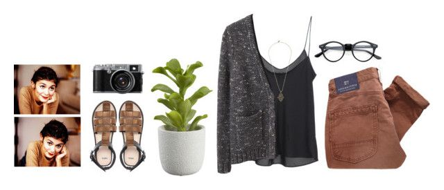 """""""the new you"""" by aurora-drummer-designs ❤ liked on Polyvore featuring The Row, ASOS, Crate and Barrel, rag & bone, Vanessa Mooney and topsets"""