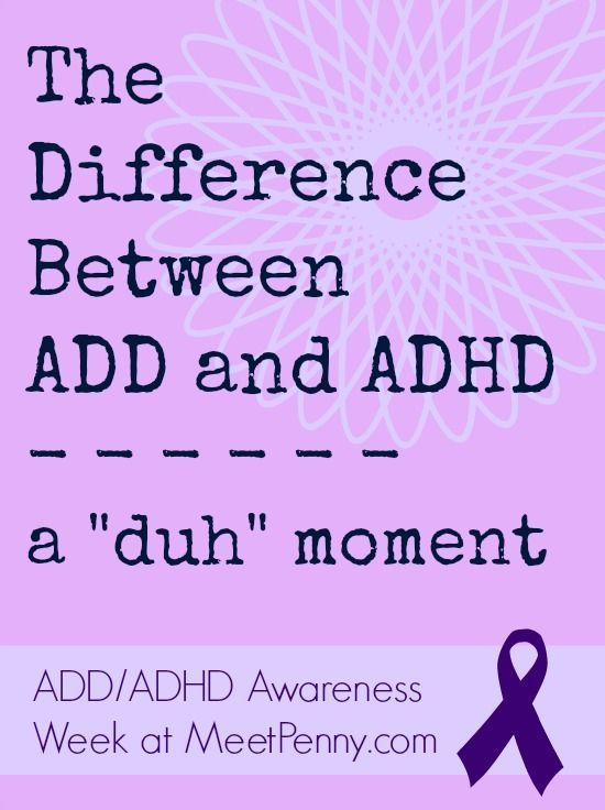 Adult Attention Deficit Disorder Quiz