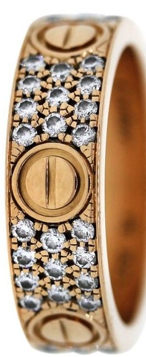 Cartier bangle details ♥✤ | Keep the Smiling | BeStayBeautiful