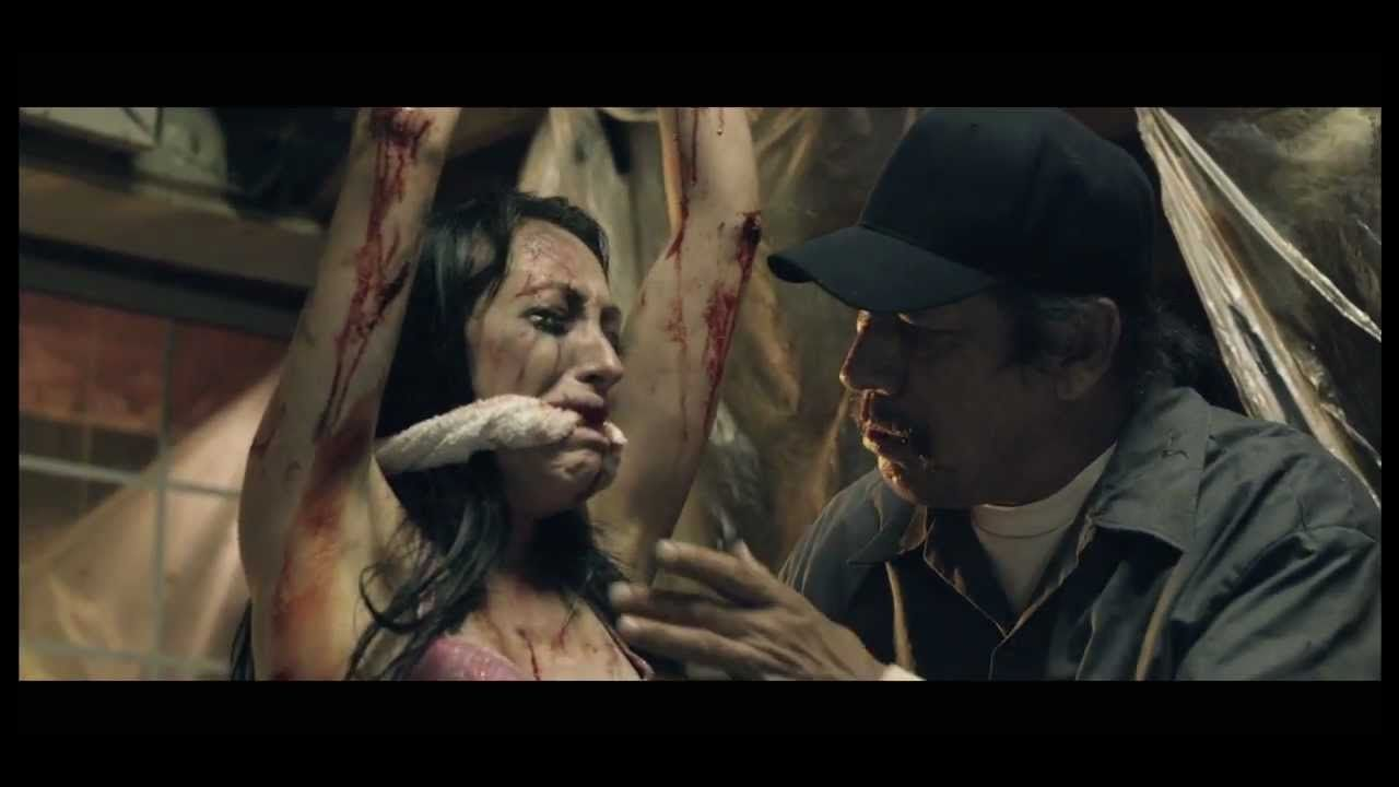 "Mayelene & the Son's of Disaster ""Open Your Eye's"" Starring Danny Trejo"