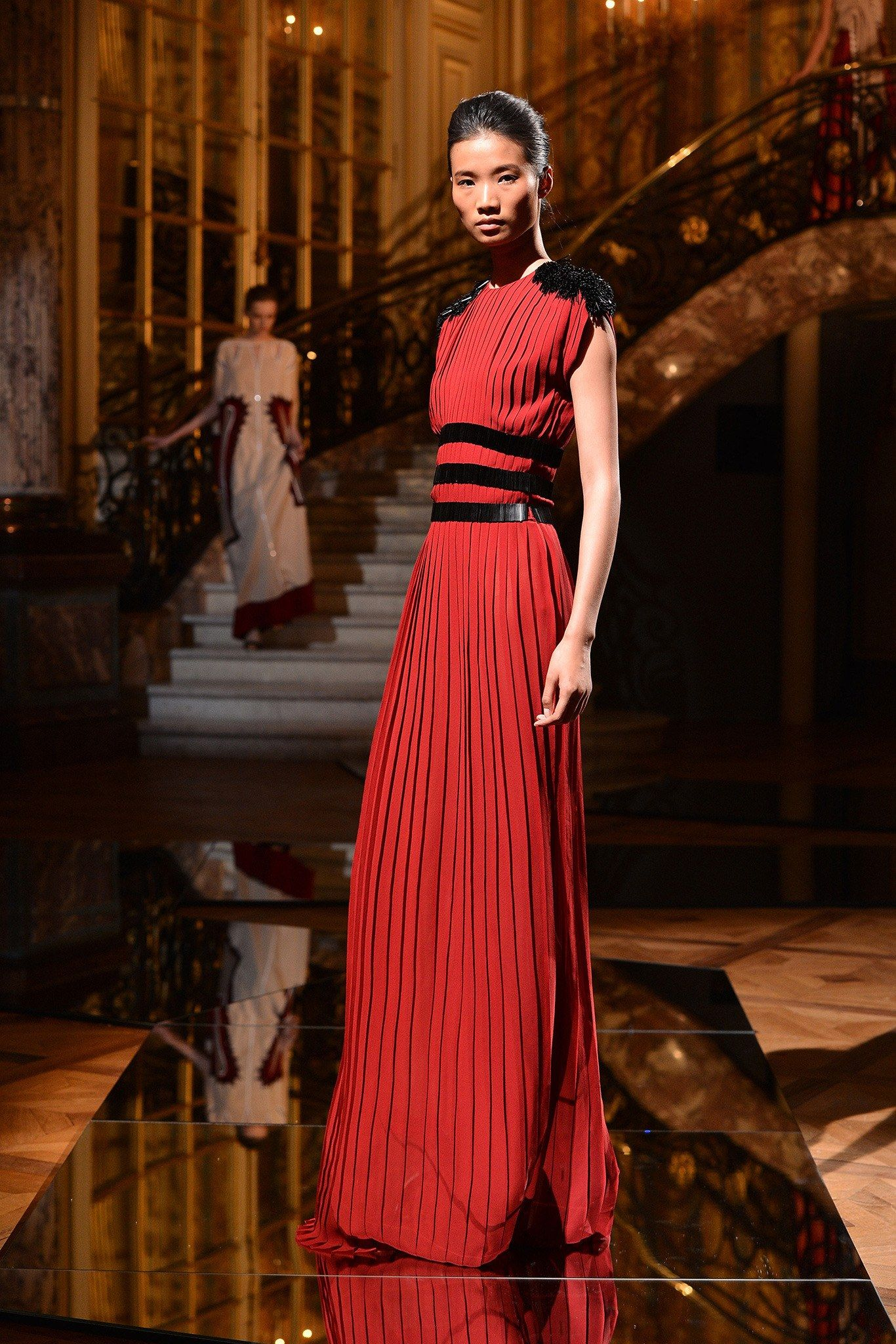 photo Vionnet Demi Couture FallWinter 2013-2014 Collection