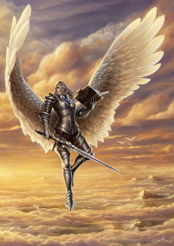 30 mind blowing examples of angel art angel angel art angel