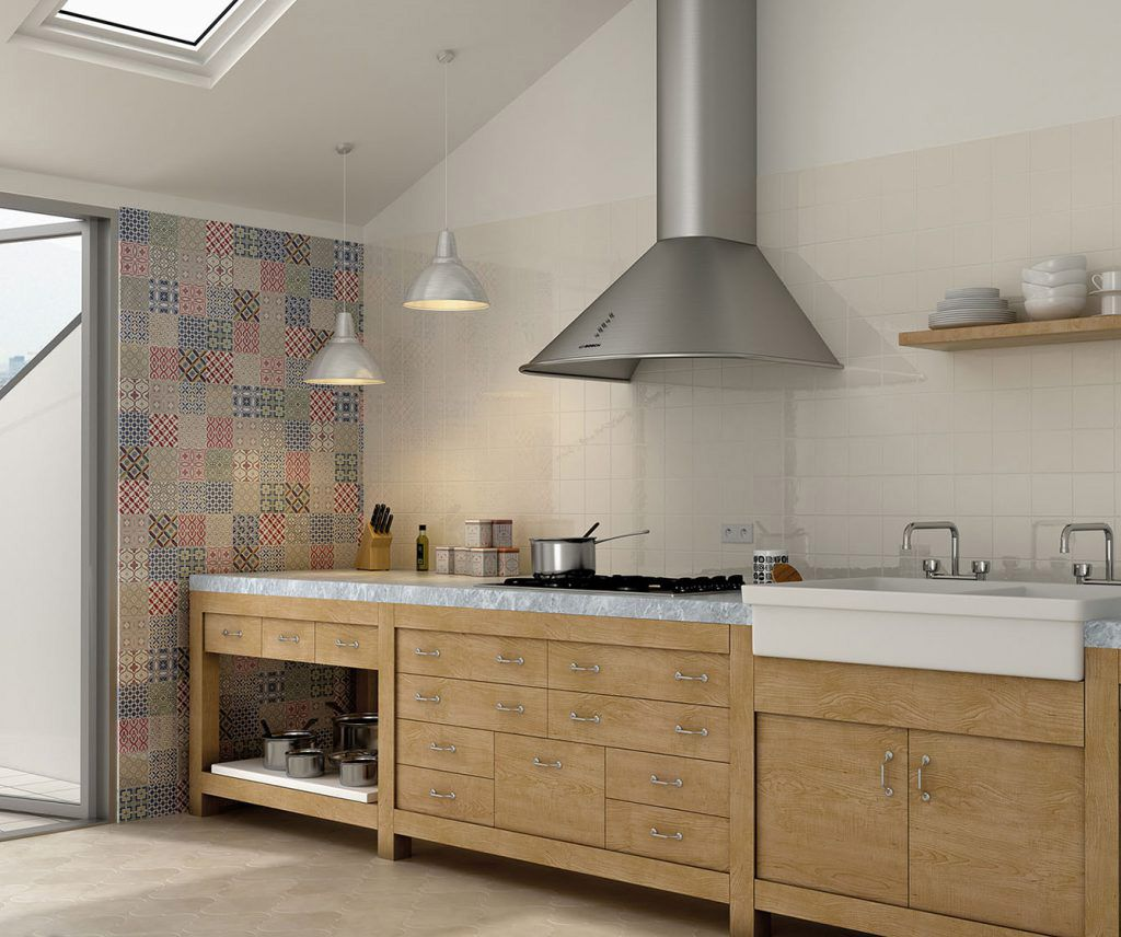 Kitchen Wall Tiles, Kitchen