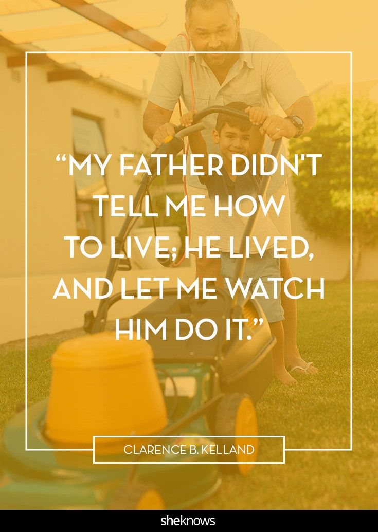 17 Funny Quotes About Fatherhood Just In Time For Father S Day Fatherhood Quotes Fathers Day Quotes Memorable Quotes