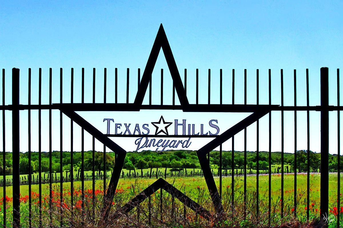 texas hills vineyard enjoy the kick butt cab texas pinterest