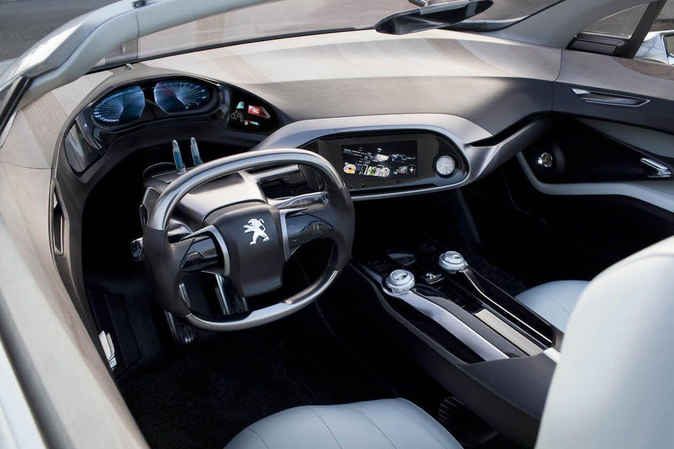 Peugeot RS 1