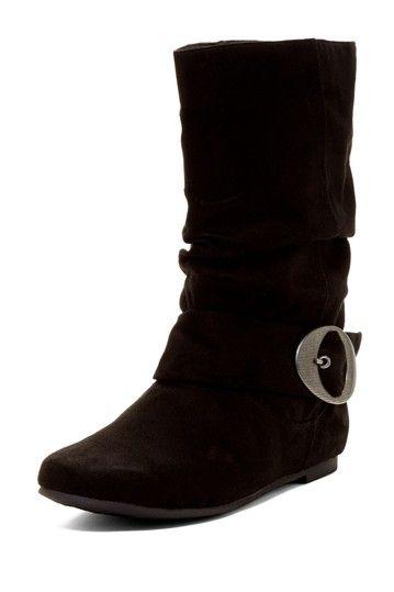 Omni Boot on HauteLook