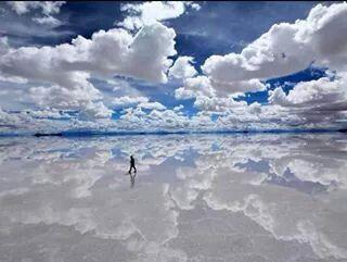 El cielo a tus pies