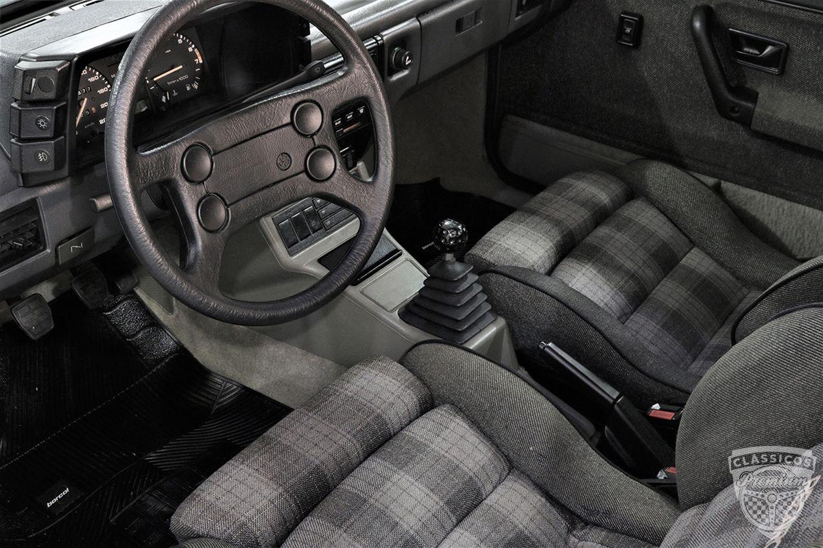 Volkswagen Gol Gts 1991 91 Antigo Quadrado Classicos Premium Gol Quadrado Turbo Gol Quadrado Rebaixado Gol Quadrado Top
