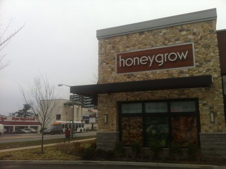 Honeygrow Restaurant Opens In Bala Cynwyd