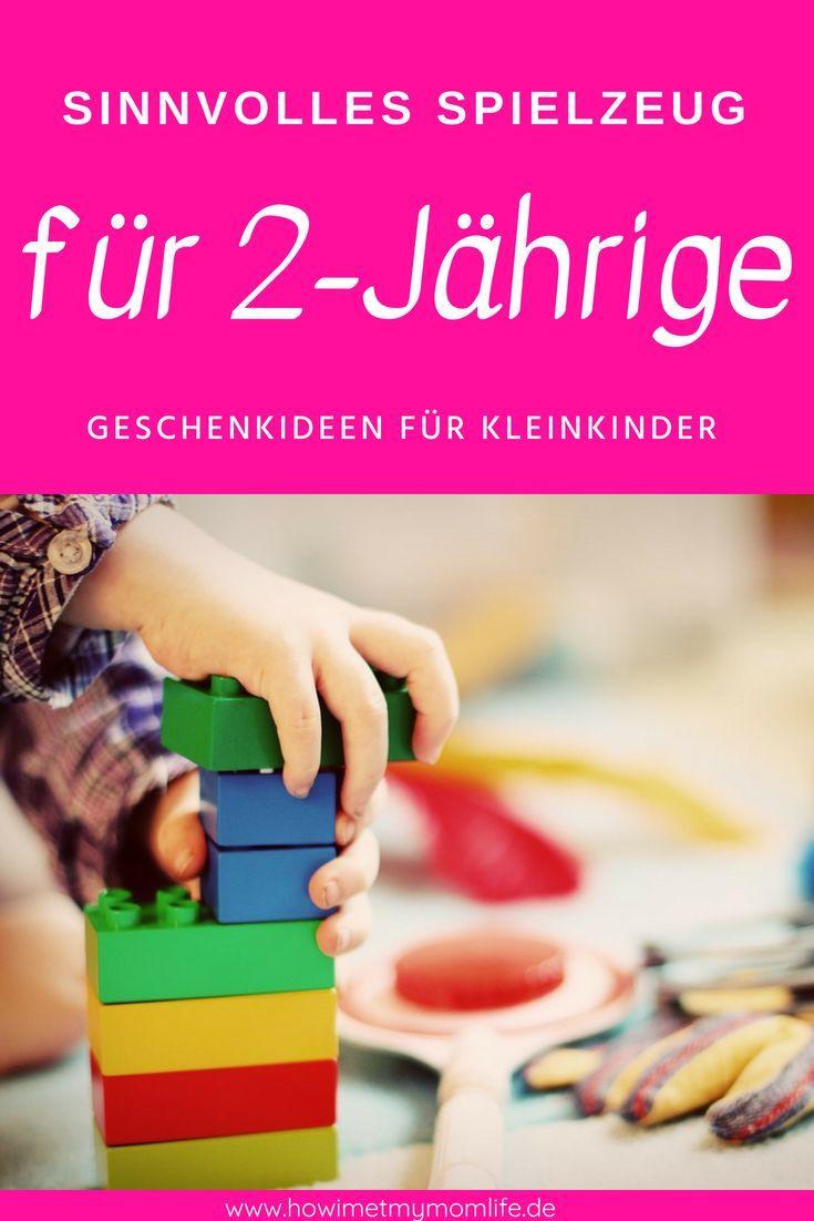 Sinnvolle Geschenke Fur 2 Jahrige Jungen Und Madchen Mama Rausch In 2020 Geschenk 2 Jahrige Sinnvolle Geschenke Spielzeug 2 Jahrige