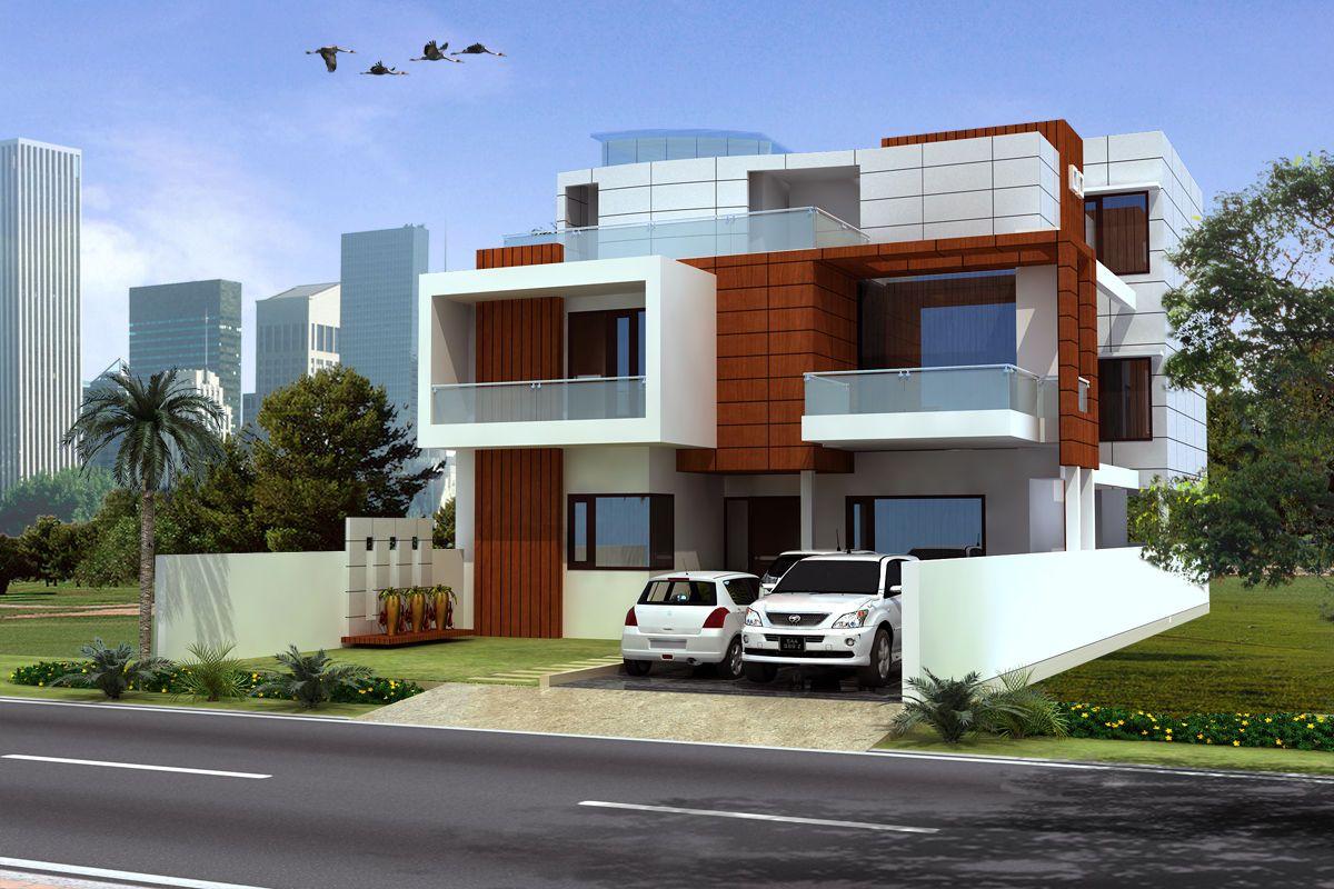 Resultado de imagen de modern european house designs | DISEÑO DE ...