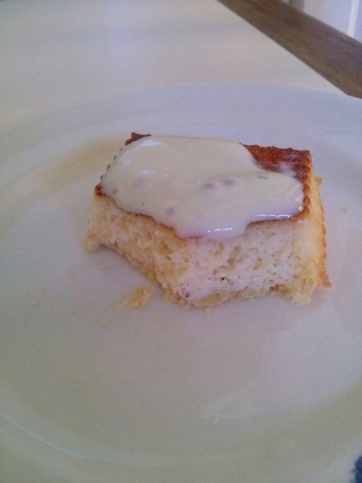 Muffin de baunilha com leite condensado - Doces e Bolos