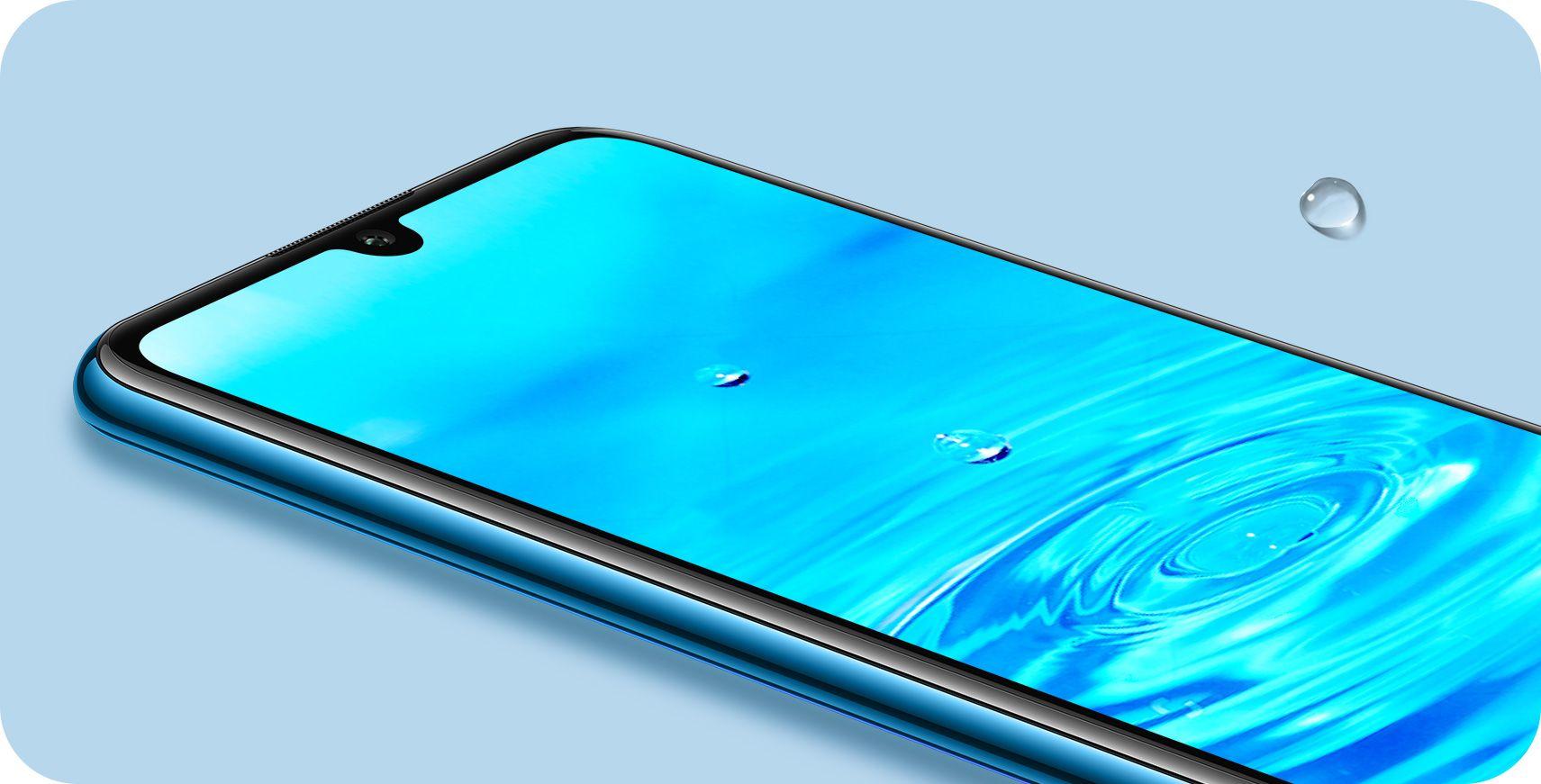 بررسی و نقد گوشی P30 Lite هوآوی Smartphone Huawei Samsung Galaxy Phone