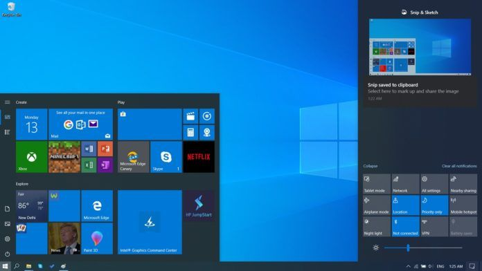 Microsoft promises fix for Windows 10 v1903 Upgrade block