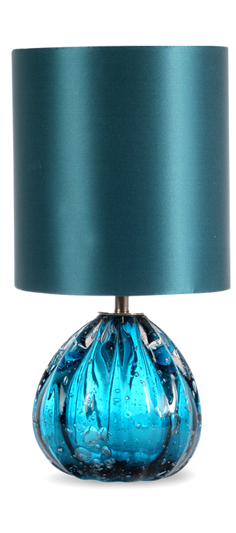 Table Lamps Luxury Table Lamps Designer Table Lamps Art Glass Table Lamp Turquoise Lamp Table Lamp Design
