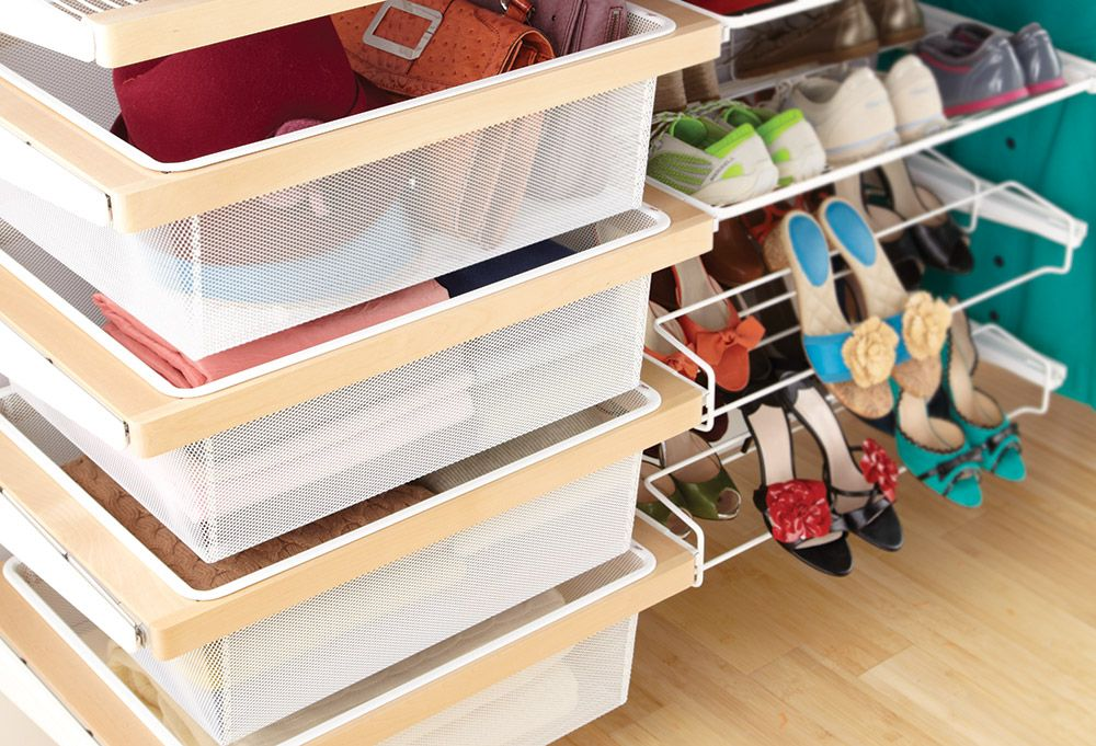 drawer elfa home images craft on pinterest best drawers