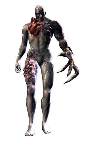 Resident Evil Remake Tyrant   Resident Evil   Resident evil
