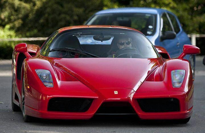 Ferrari F60 Enzo | Welcome to my garage. | Pinterest | Ferrari, Cars ...