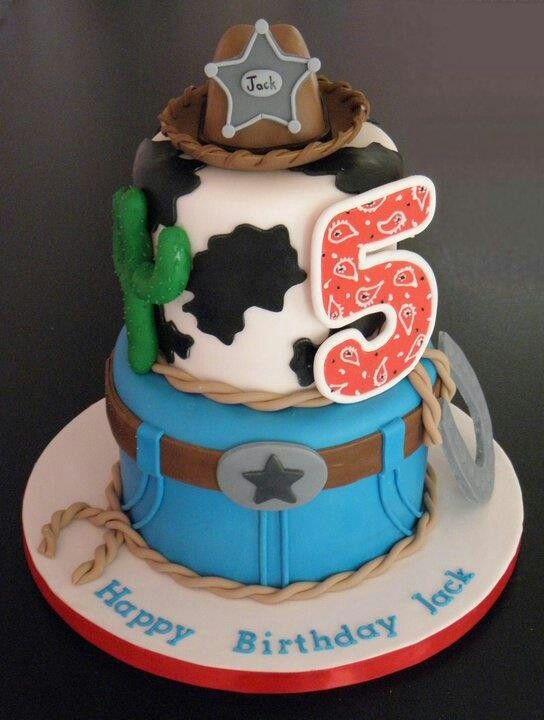 Cowboy Samuels 1st Birthday In 2018 Pinterest Cowboy Party