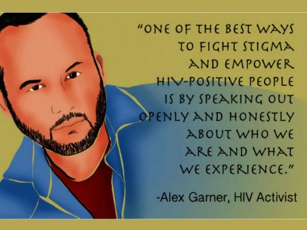Pin on AIDS Survives: 2020