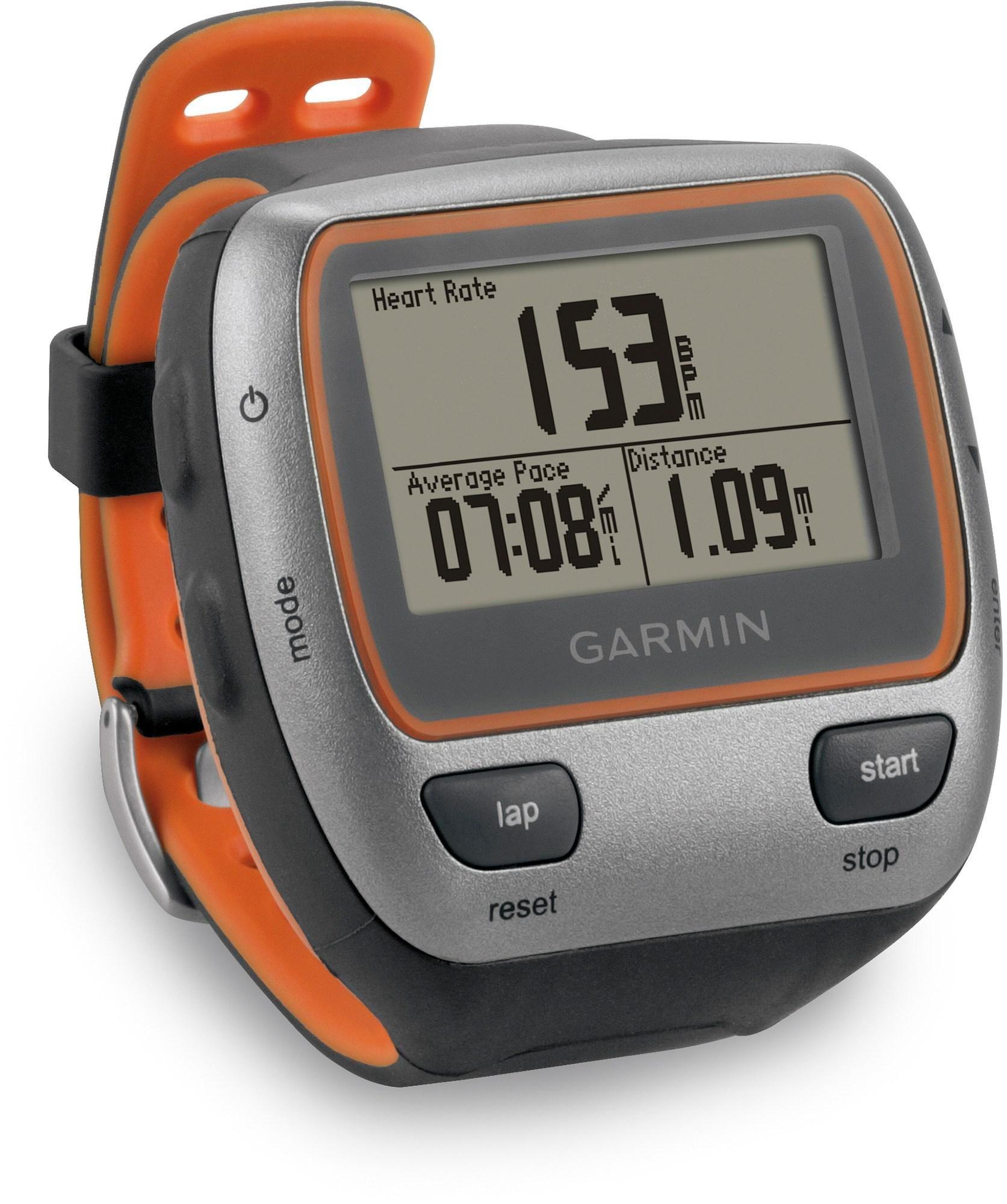 He Loves Gadgets — Garmin Forerunner 310XT GPS Fitness Monitor