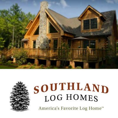 Your Guide to Log Homes and Log Cabins. | Log cabin kits, Cabin kits ...