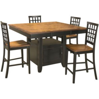 Delicieux Callan Lattice Dining Collection Found At @JCPenney